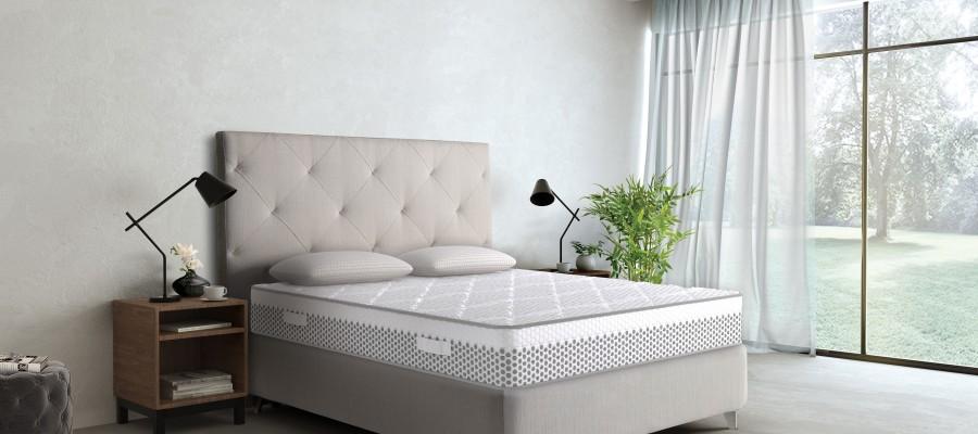 Modele noi de la Magniflex - mai mult confort pentru un somn liniștit